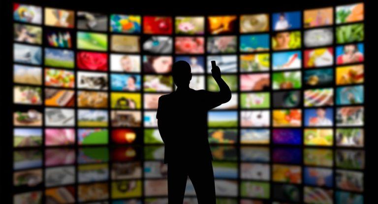 Streaming, serviços de streaming