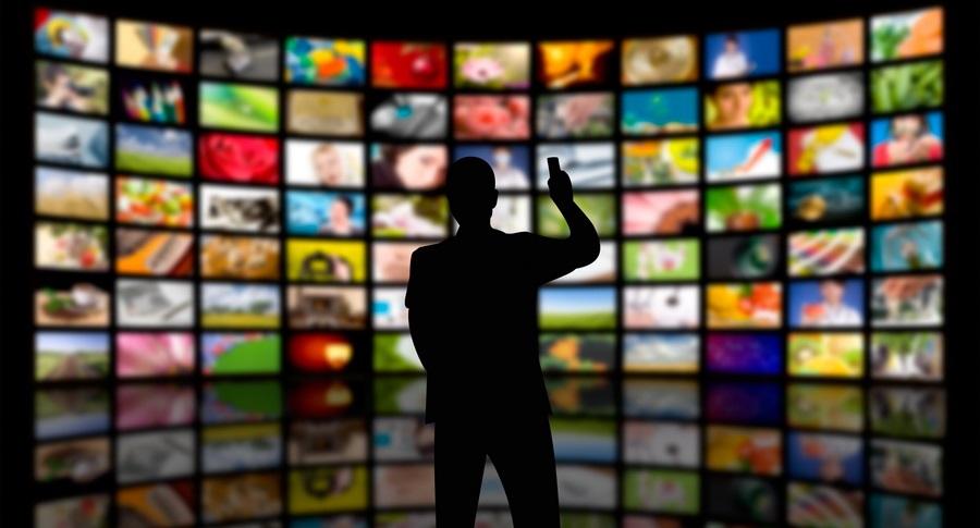 serviços de streaming