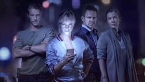 Ultravioleta Netflix serie suspense policial