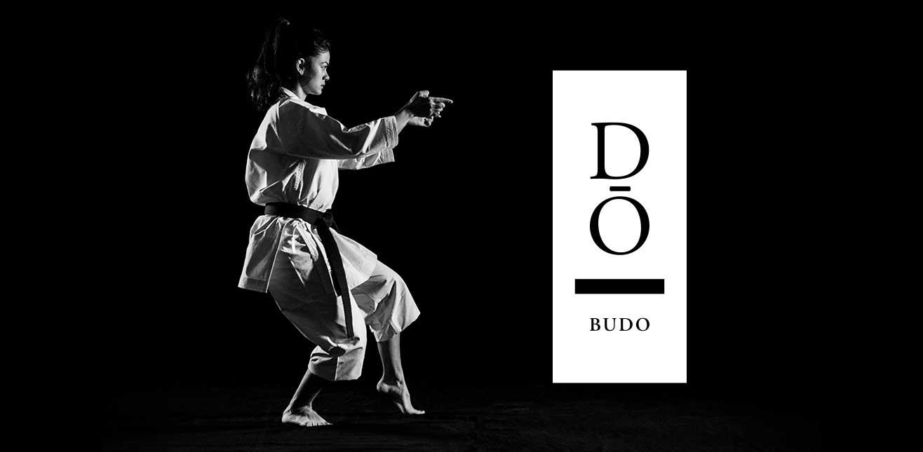 DŌ: A Caminho da Virtude
