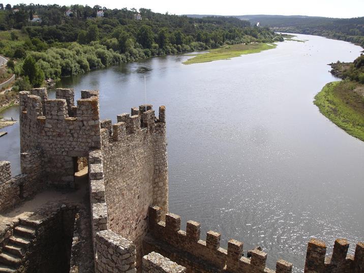 Você conhece castelos em Portugal?