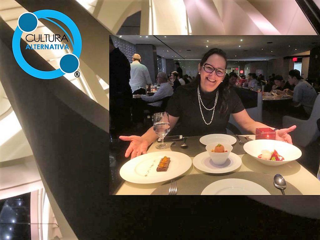 Gastronomia de Nova York, Armani Ristorante