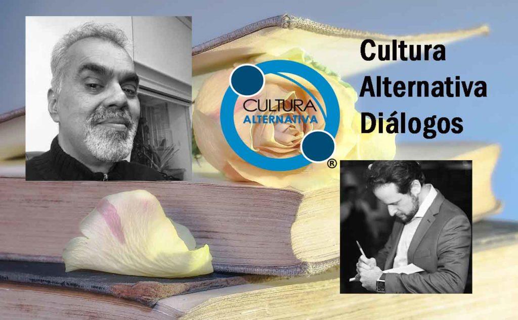 Cultura Alternativa Diálogos. Anand Rao e Pietro Costa.