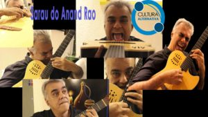Sarau do Anand Rao