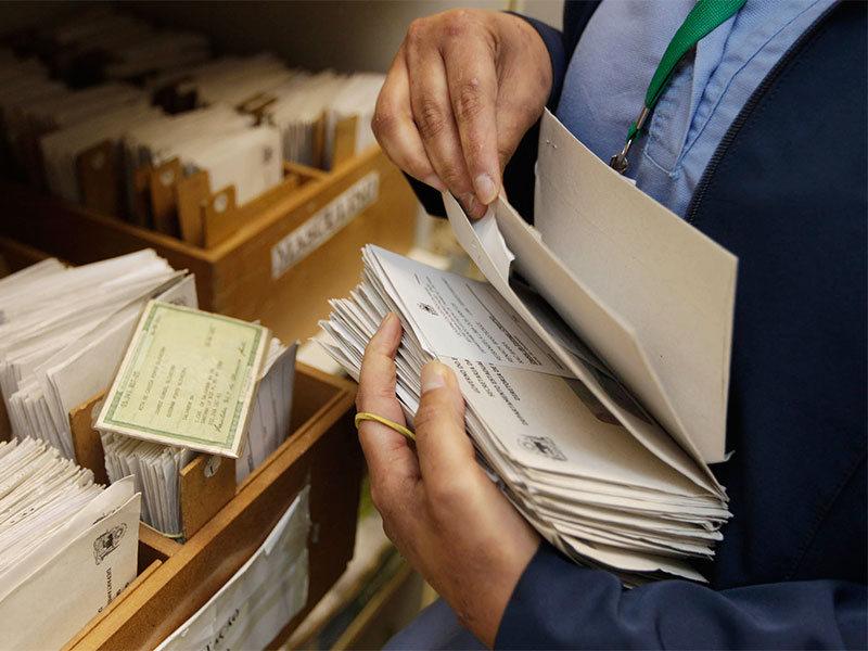 Validade dos documentos brasileiros