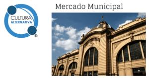 Dia das Crianças - Mercado Municipal