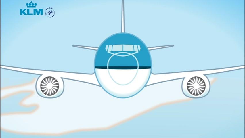 Tudo sobre bagagem da KLM