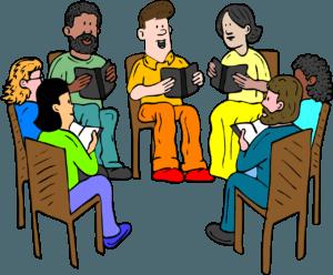 professor e contador de histórias