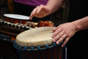 Os ritmos do Brasil, legado cultural