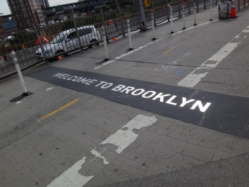 Nova York em roteiros alternativos
