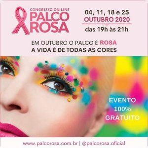 Congresso Online Palco Rosa