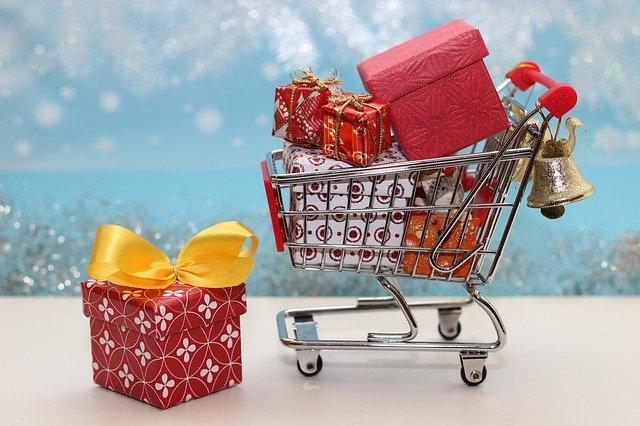 compras de fim de ano