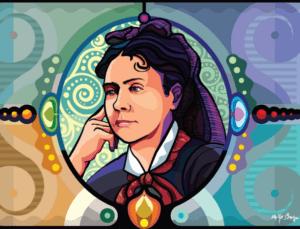 Google Arts & Culture - Com a maestrina Chiquinha Gonzaga.