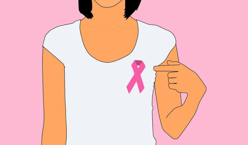 prevenção do câncer de mama