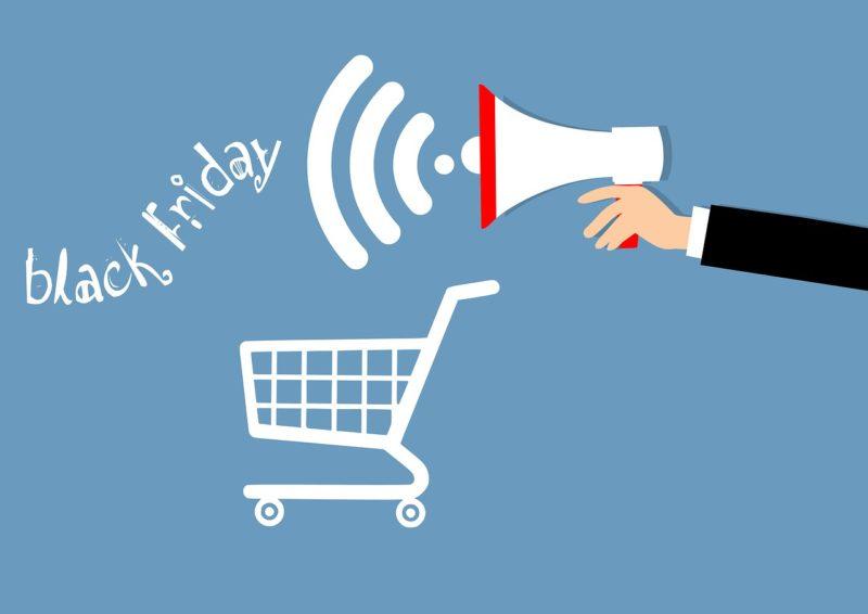 Black Friday , Compras Compulsivas