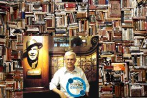 Antonio Miranda , Apaixonado por Livros, Cultura Alternativa Diálogos