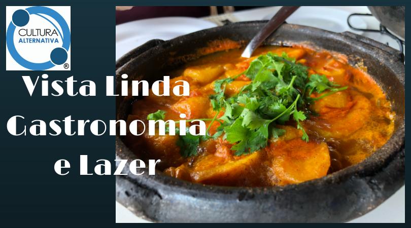 Gastronomia de Brasília, Restaurante Vista Linda