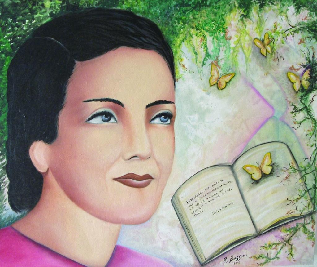 Cecília Meirelles