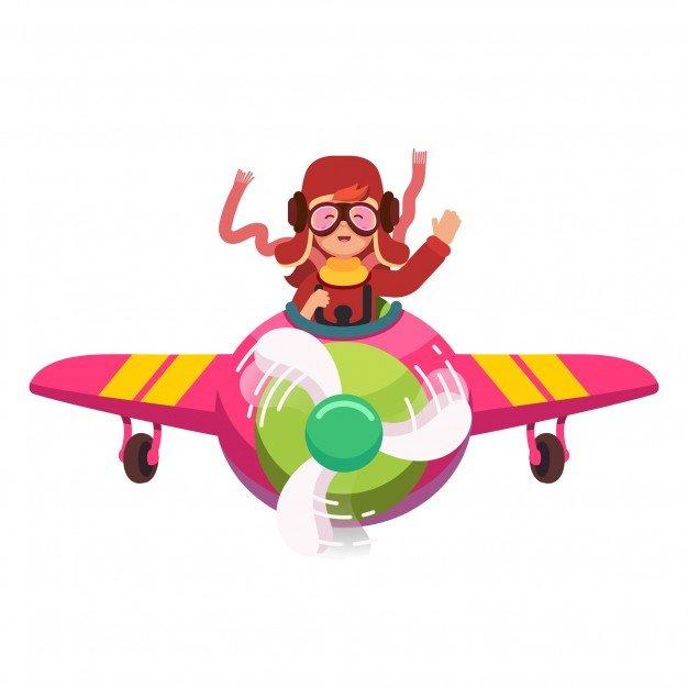 Dicas para voar com os filhos, FERIAS CHEGANDO