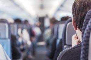 Dicas para sua viagem de avião