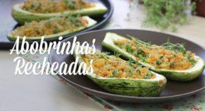 recheada com quinoa e legumes