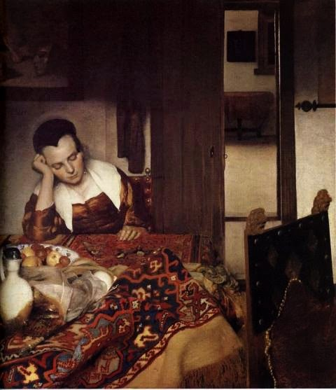 Google Arts & Culture, Johannes Vermeer