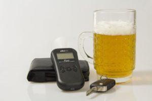 Se beber não dirija!