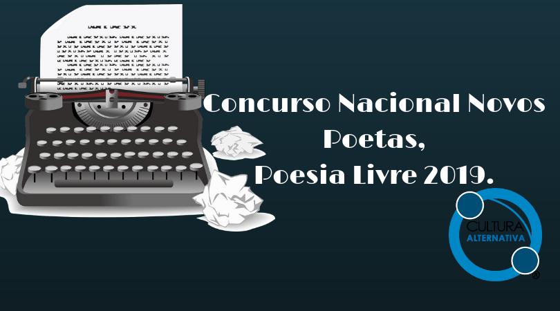 Concurso literário de poesia