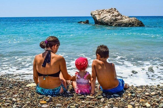 Dicas Essenciais para viajar com bebê, Dicas para curtir as férias em família
