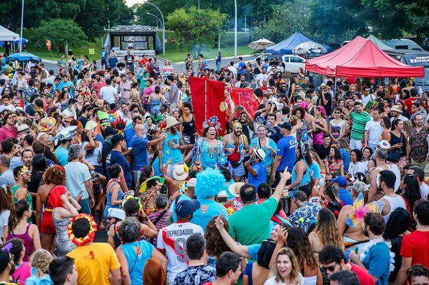 Carnaval de Brasília