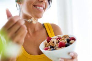 Dieta da beleza