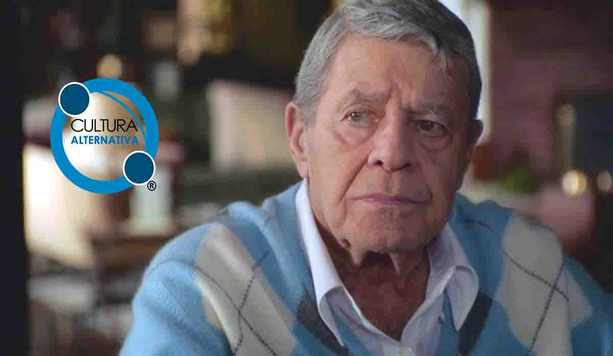 Jerry Lewis Max Rose. Netflix.