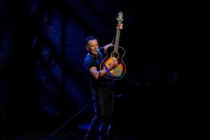 Springsteen on Broadway. Netflix.