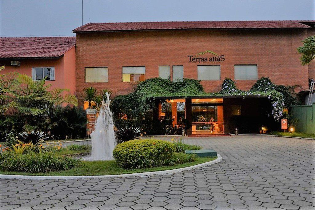 Terras Altas Resort