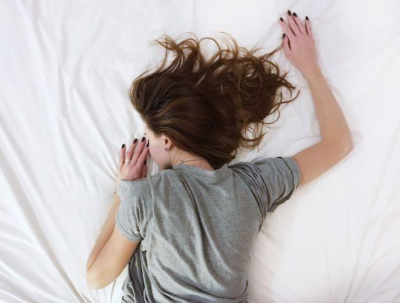 dificuldade para dormir