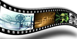 Quando surgiram os Trailers de cinema?