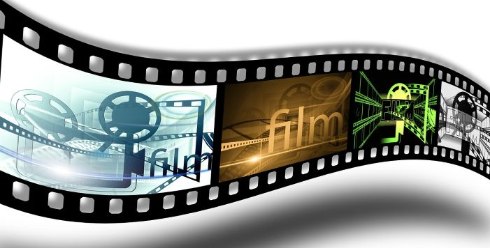 O Mundo de Corman, Quando surgiram os Trailers de cinema?