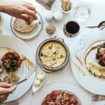 gastronomia de Portugal e Espanha