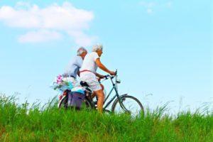 seguro viagem na melhor idade