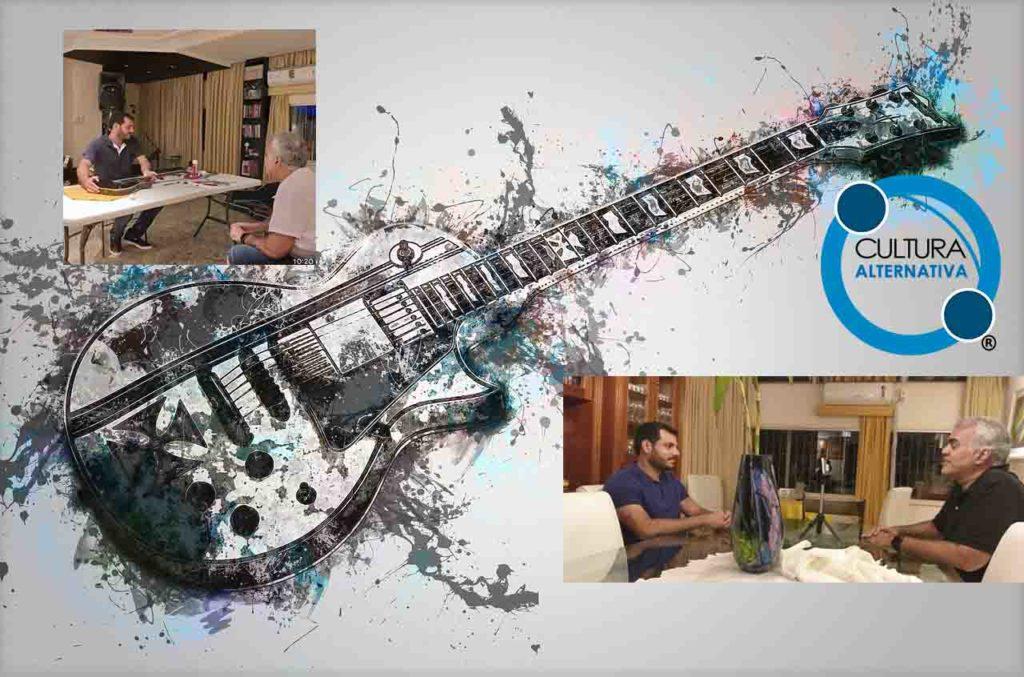 Rafa Luthier