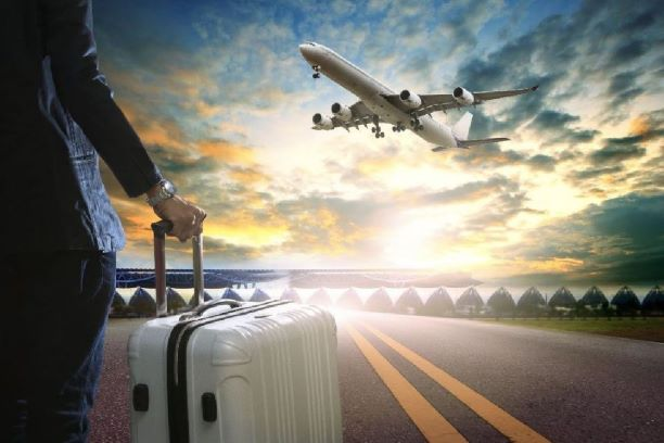 Passagens aéreas, Check list viagem , Recomendações para quem viaja, VAI VIAJAR?