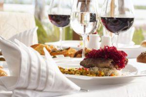 Como harmonizar o seu almoço de Páscoa