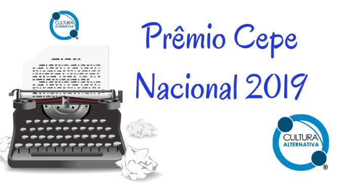 Prêmio Cepe Nacional 2019