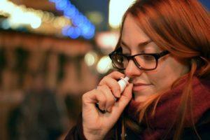 Dia Mundial da Alergia, CRISE ALÉRGICA