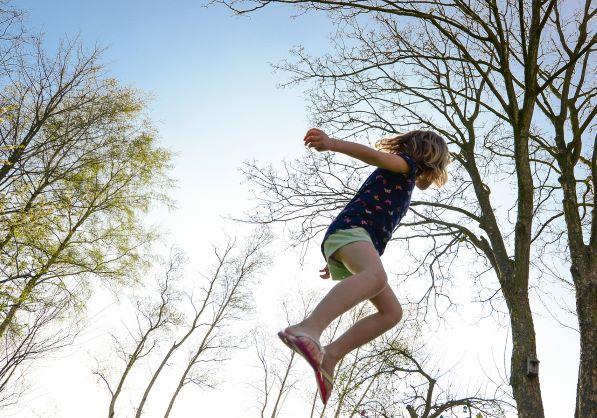 Destinos na natureza ,Crianças hiperativas