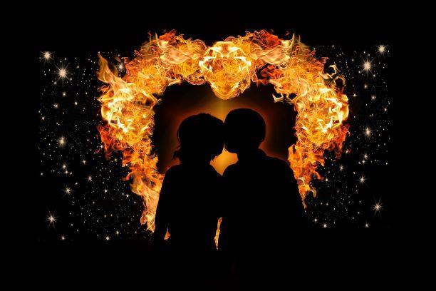 Amar aumenta a autoestima