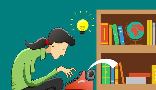 Quer escrever um livro? , Letrista é poeta?