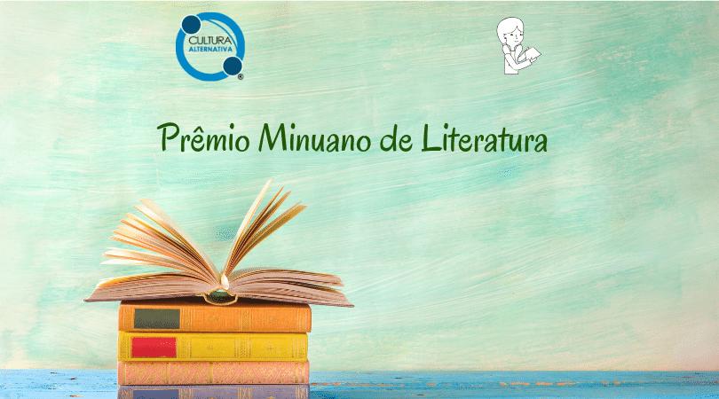 Prêmio Minuano de Literatura