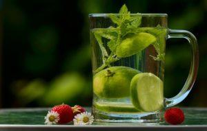 Como tomar mais água