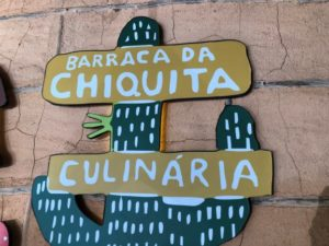 Barraca da Chiquita